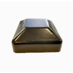 Post Cap 65 x 65mm Aluminum FAC6565