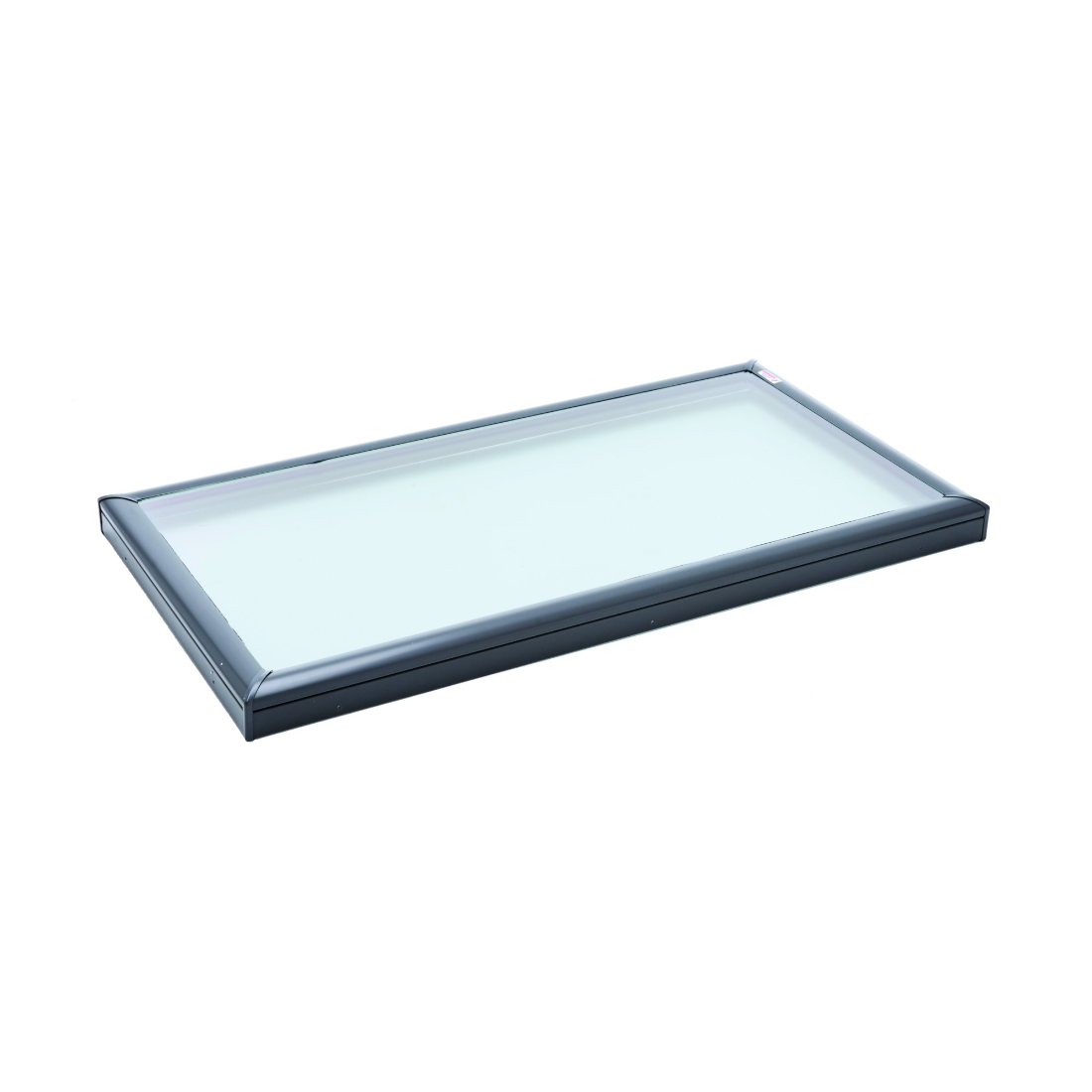 Low Pitch Fixed Skylight 692 x 1302mm