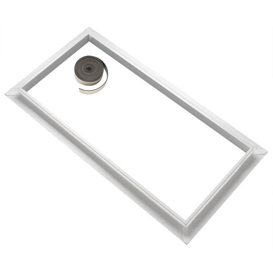 Skylight Accessory Tray To Fit Blind to FCM White ZZZ 199 2234