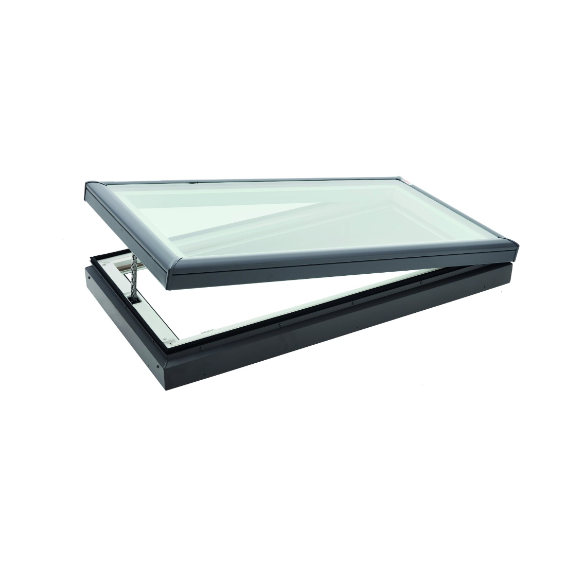 Low Pitch Manual Opening Skylight 895 x 895mm