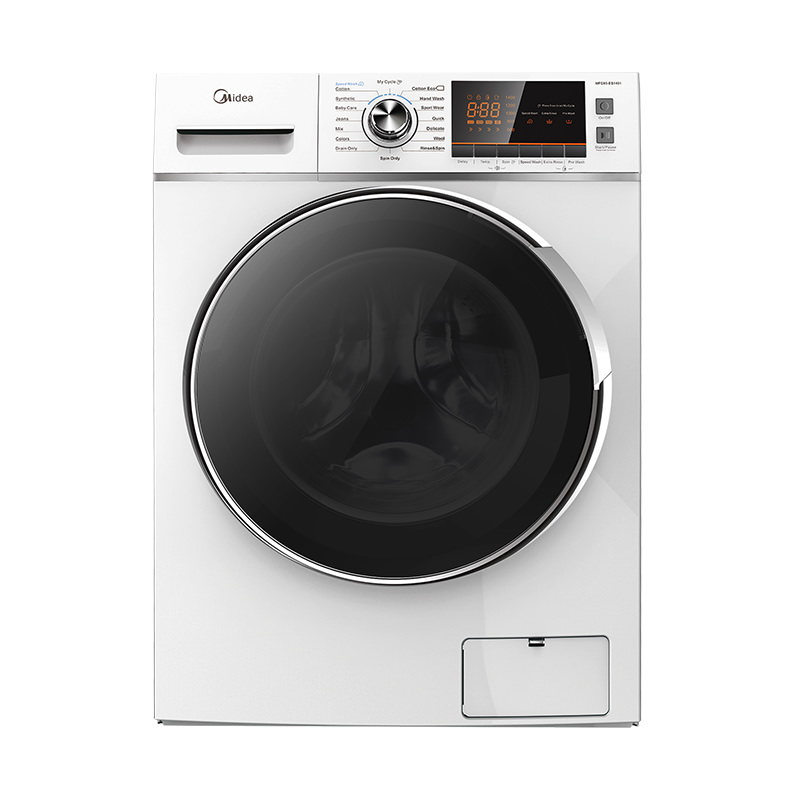 MIDEA 10KG WASHER & 7KG DRYER COMBO W595XD595XH850