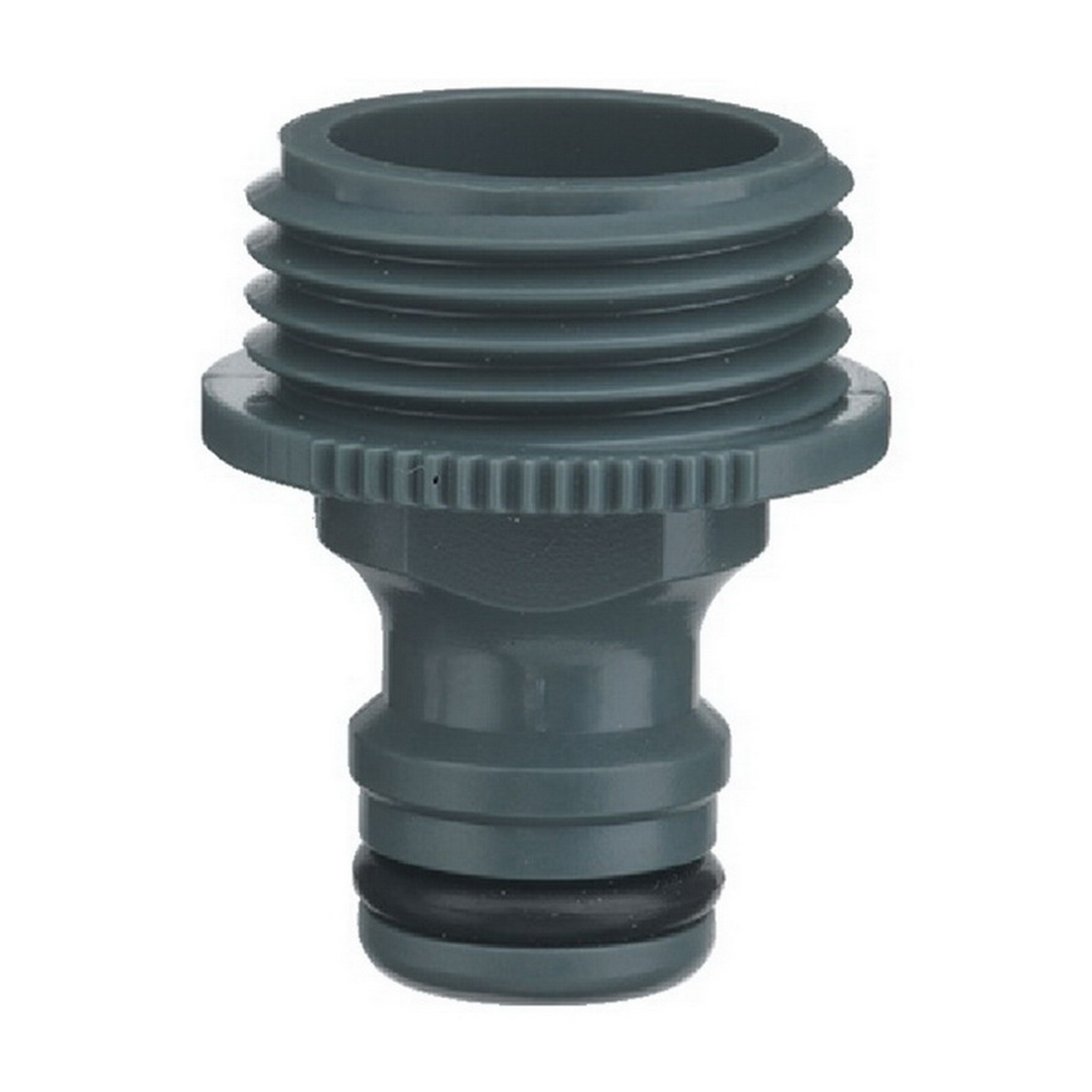 Plastic Sprinkler Adaptor 12mm Connection x 20mm