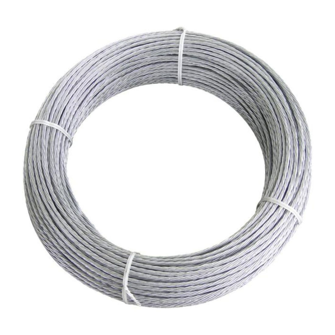 Heavy Duty Clothesline Wire 42m