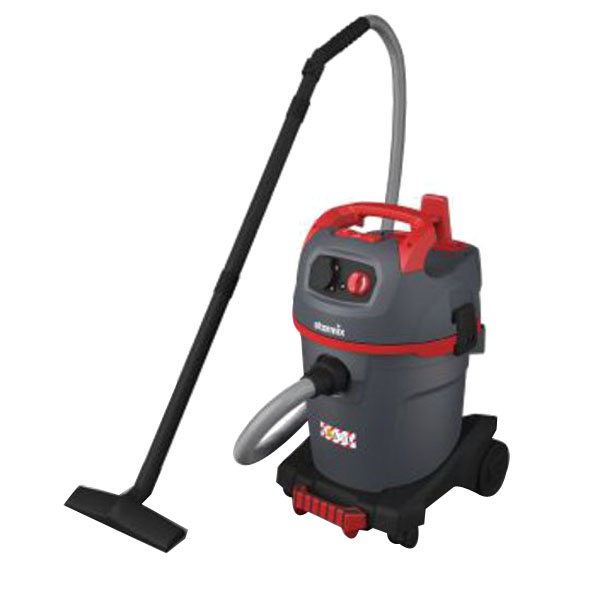 Starmix uClean Wet & Dry Dust Extractor 1400W 32L Plastic Canister NSGADL1432EHP