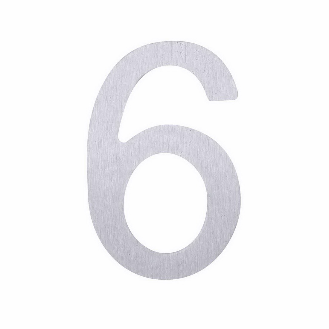 Elements Hardware Adhesive Number 6 Stainless Steel 76mm 5367-6-SS