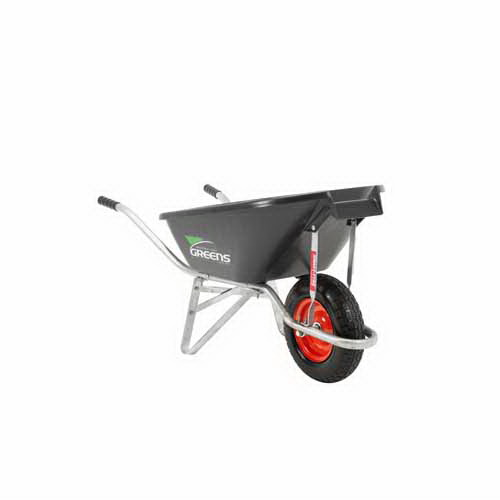 Ezipour Extreme 72L Wheelbarrow