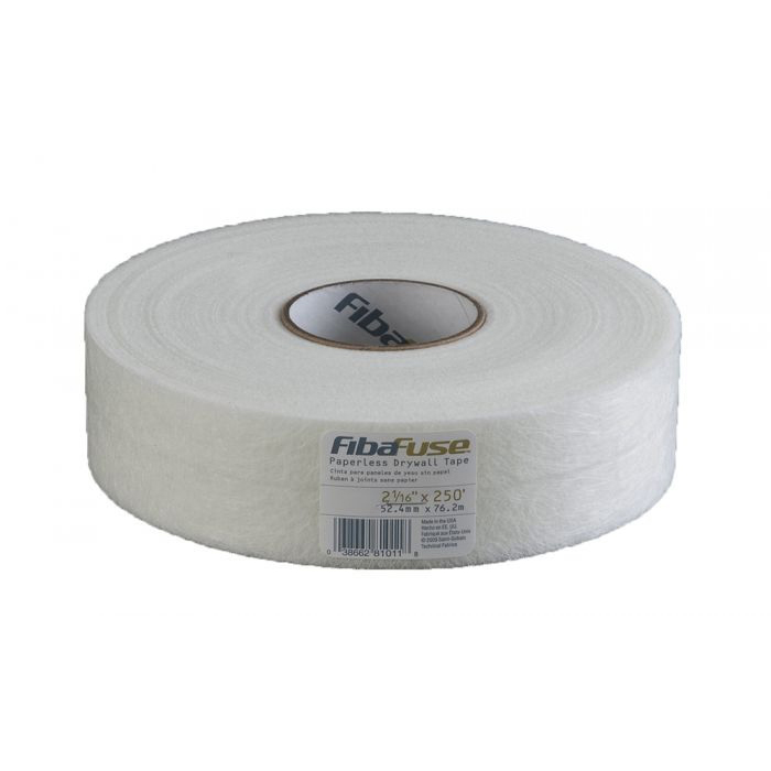 52mmx75m Paperless Drywall Tape