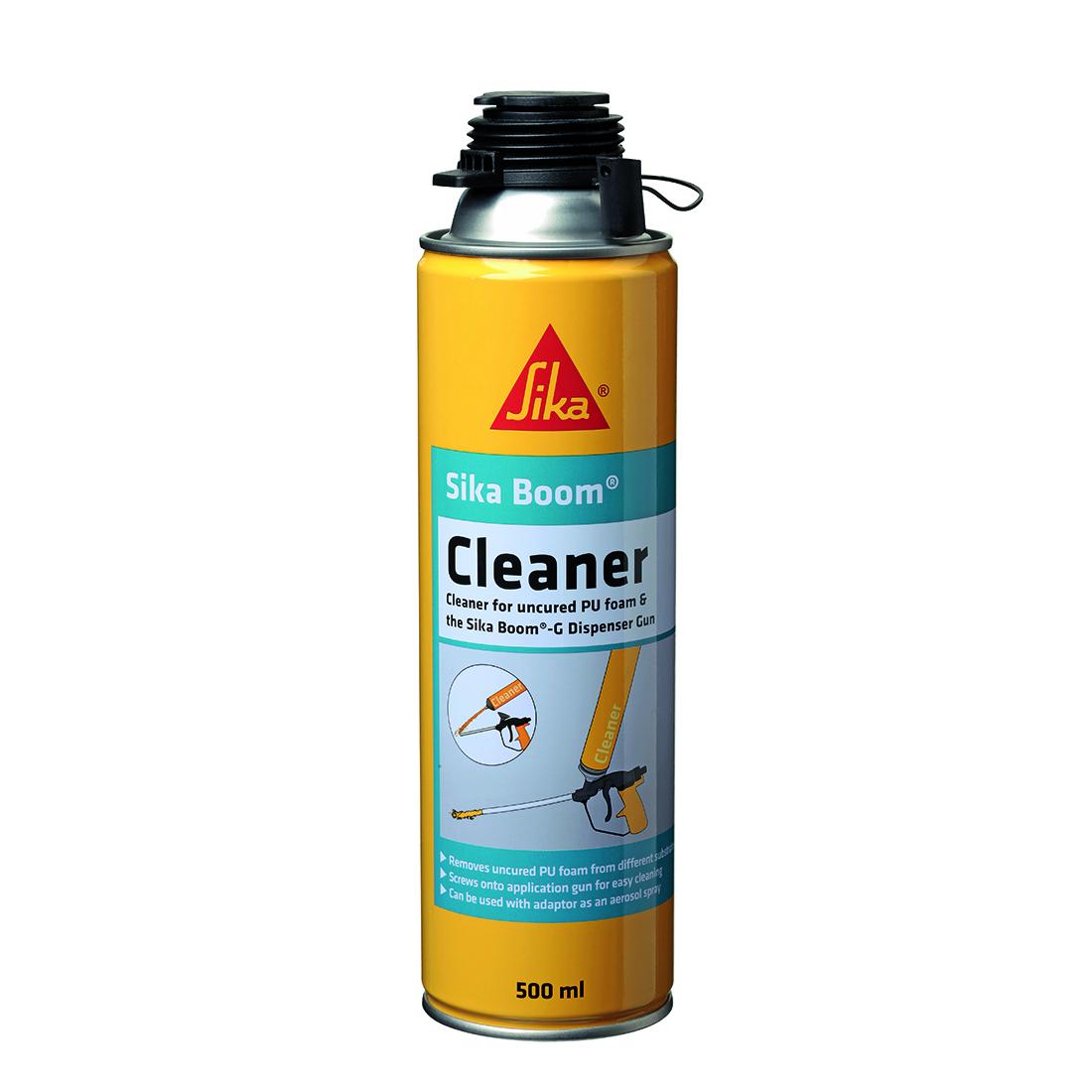 Boom 500ml Foam Cleaner