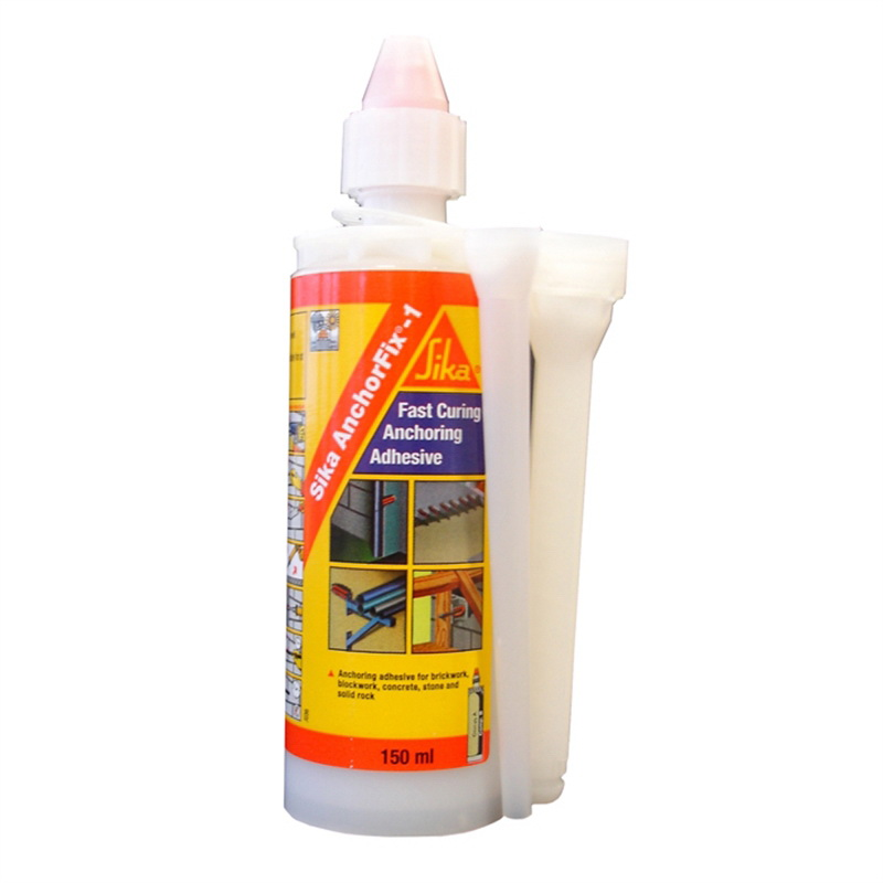 AnchorFix-1 150mL Fast Curing Polyester Anchoring Adhesive