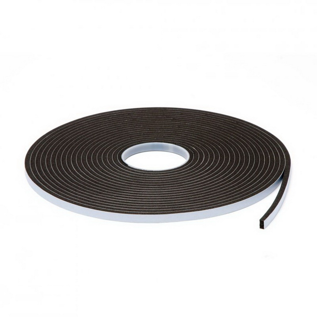 Sellotape 3109 Single Sided Foam Tape 19mm x 15mm x 5m Black