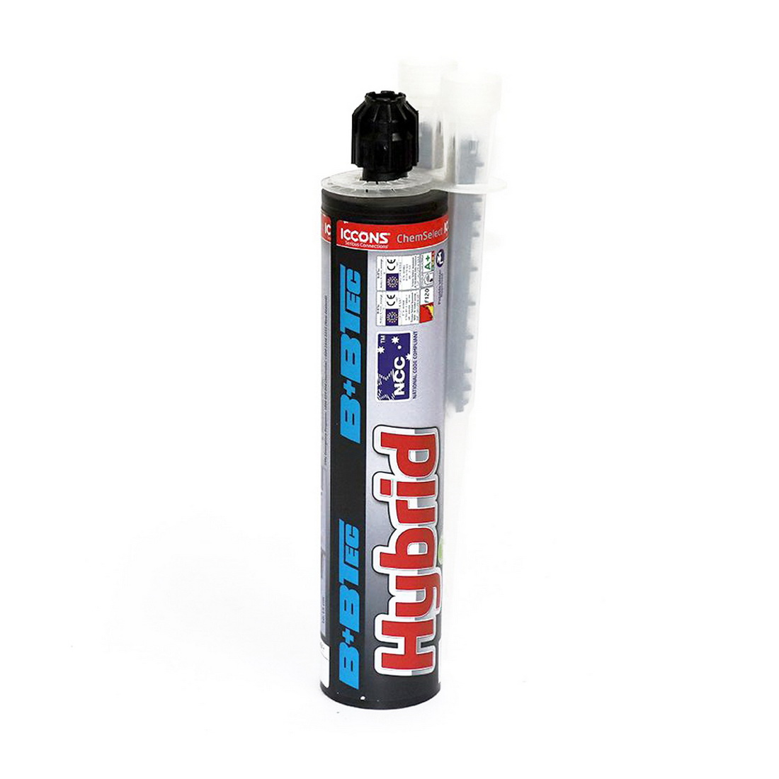 Hybrid Epoxy Injection Adhesive 280mL BIS-HY280