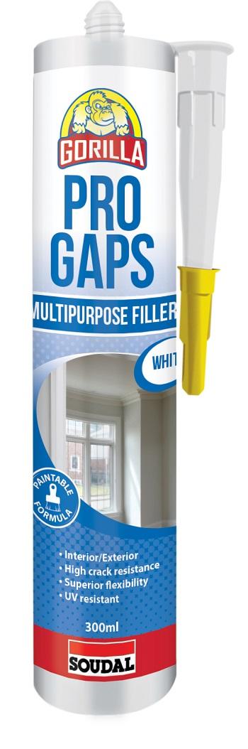 Pro Gaps Multipurpose Gap Filler 300ml