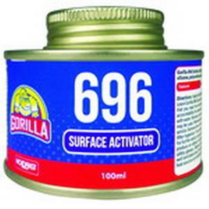 696 100ml Surface Activator Transparent