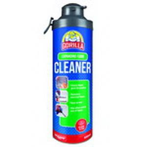 Expanding Foam Cleaner 500ml