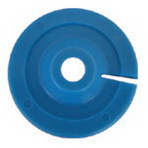 FixALL PRO 600 Gun Plunger Pad Blue Plastic For 21116