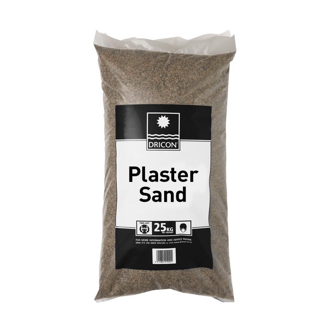 Sand Plastering 25kg