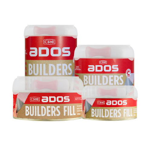 ADOS 500mL Builders Fill