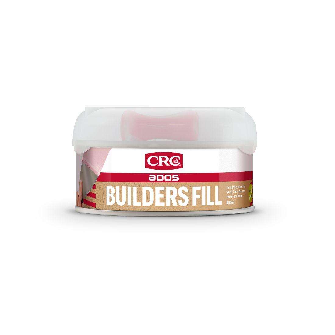 ADOS 500ml Builders Fill