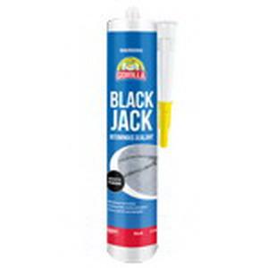 310ml BlackJack Bituminous Joint Sealant Black