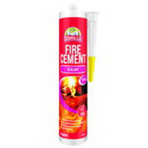 310ml Fire Rated Sealant Black