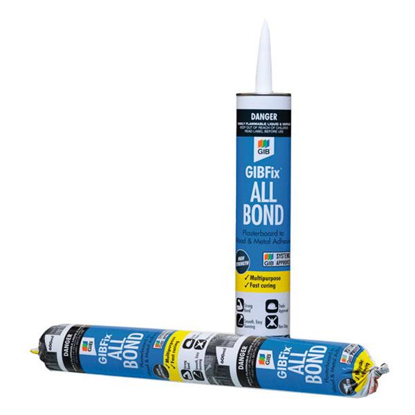 All-Bond Adhesive 600mL Sausage 14478