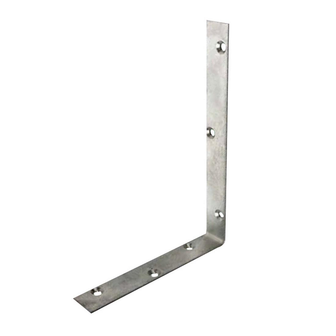 Angle Bracket 50 x 15mm Zinc Plated BANSZ050E015R