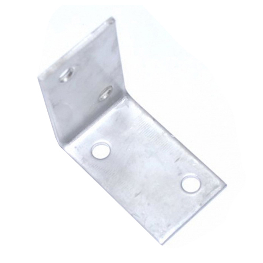 Angle Bracket M6 40 x 40 x 40 x 3mm 304 Stainless Steel BANS4040E040R