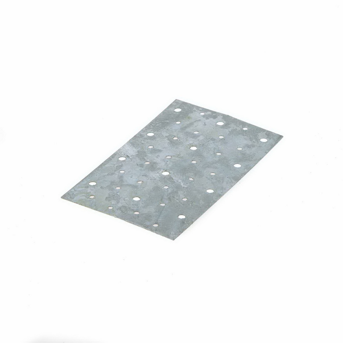 1 x 110 x 200mm Nailon Plates Hot Dip Galvanised