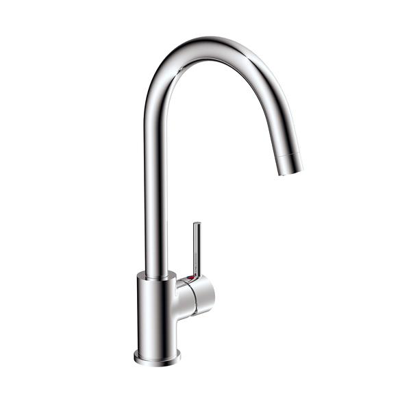 Carlton Sink Mixer All Pressure Chrome