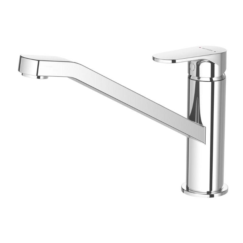 Glide Sink Mixer Chrome GLKCP