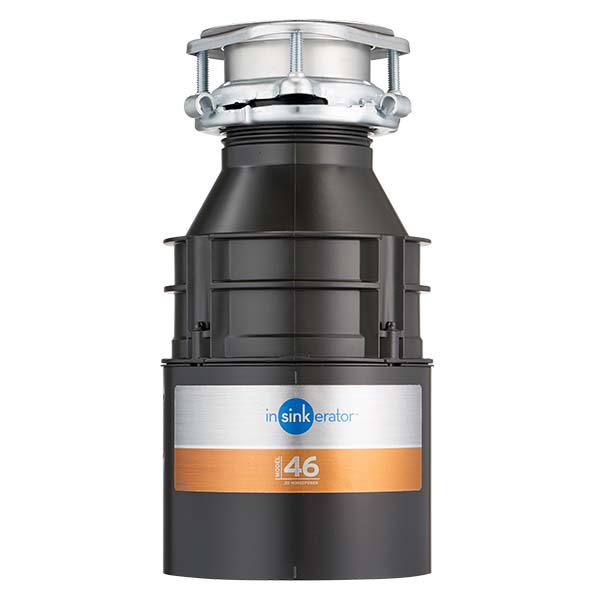 Model 46 Disposer .55Hp