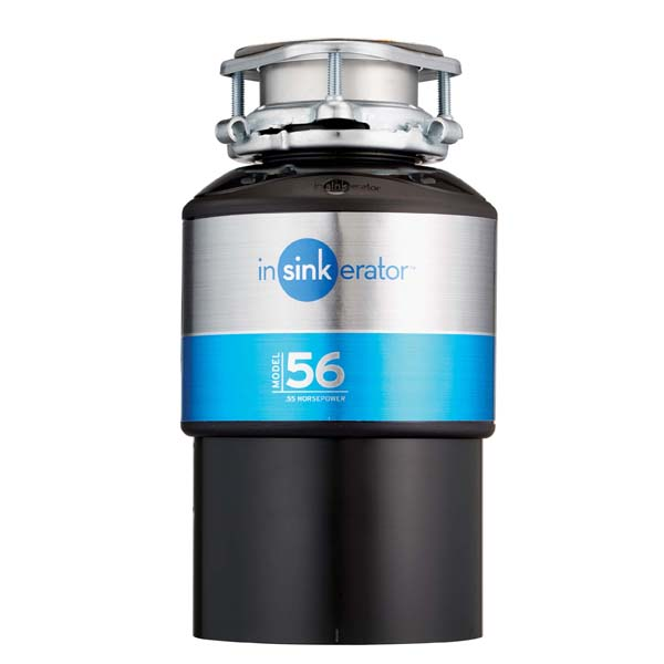 Model 56 Disposer .55Hp