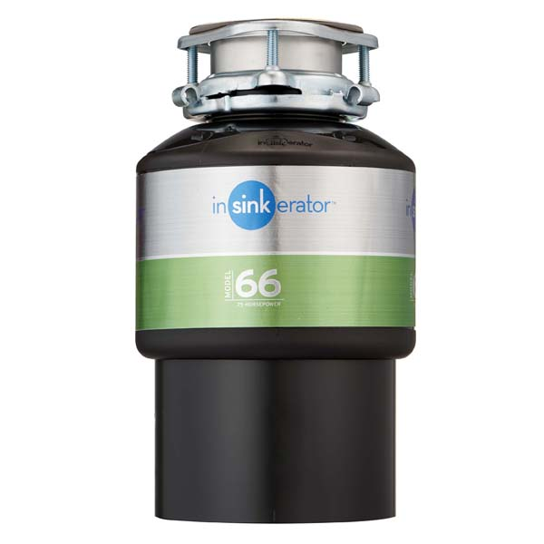 Model 66 Disposer .55Hp