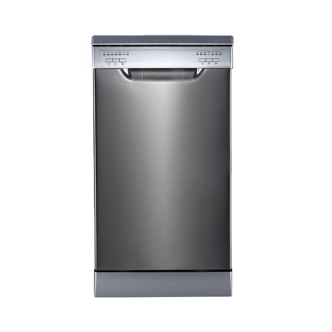 Freestanding Dishwasher 9 Place Setting Stainless Steel JHDW9FS