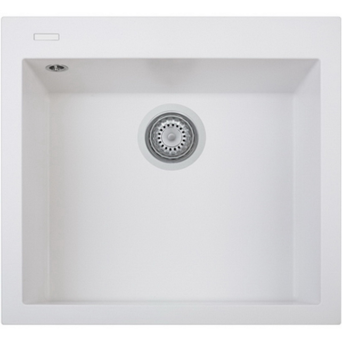 Telma Large Bowl Sink White