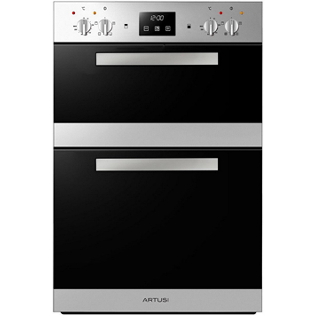 5 Function Built in Oven 60cm Stainless Steel AO888X