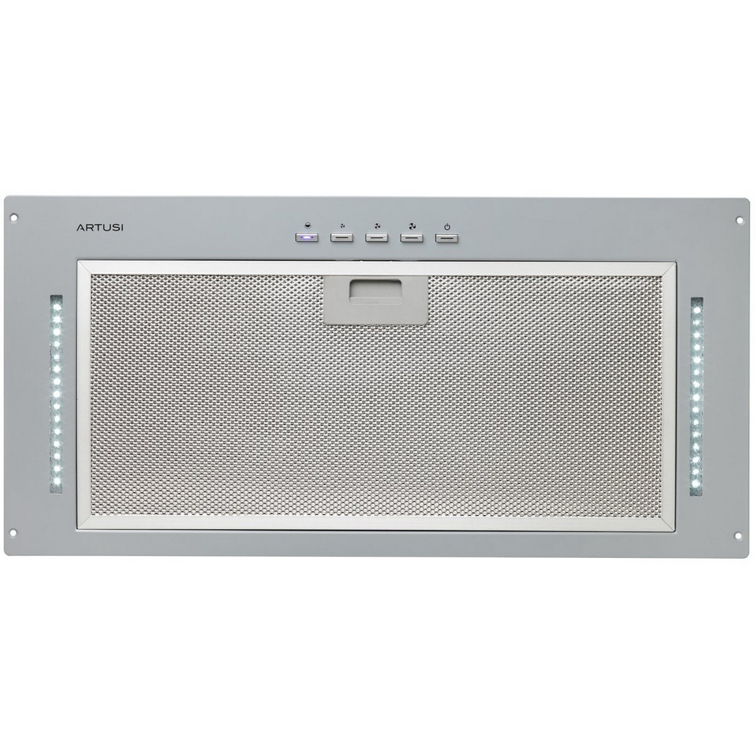 Undermount Rangehood 60cm Grey AUM60