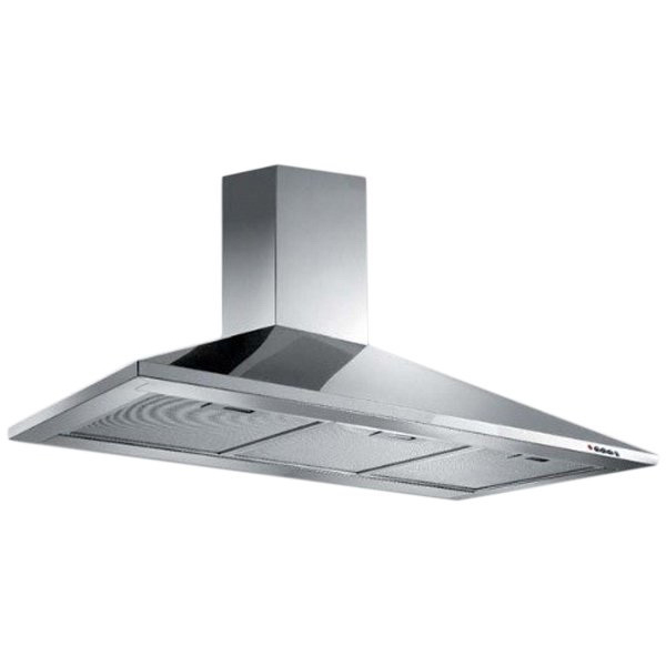 Canopy Wall Mount Rangehood 90cm Stainless Steel ACH905X