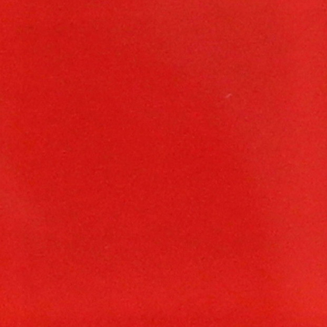 Splashback 900 x 750 mm Glass Vivid Red 9X75SPLASHVR