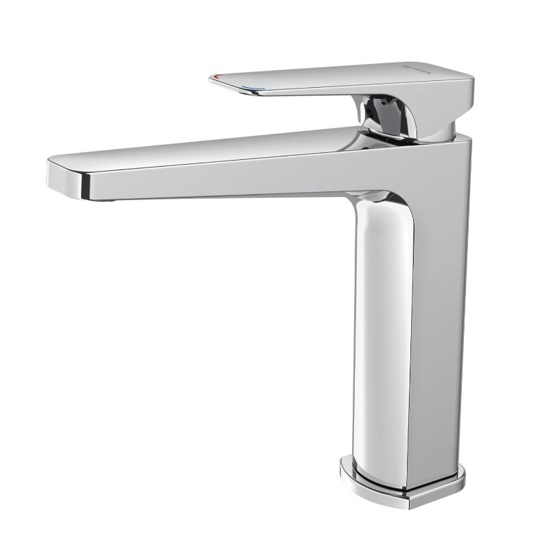 Waipori Sink Mixer Swivel Spout 181mm Chrome
