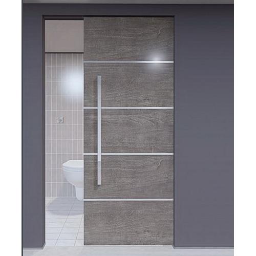 Sprintline 30 1 Or 2-Panel Door Set 1600mm 30kg