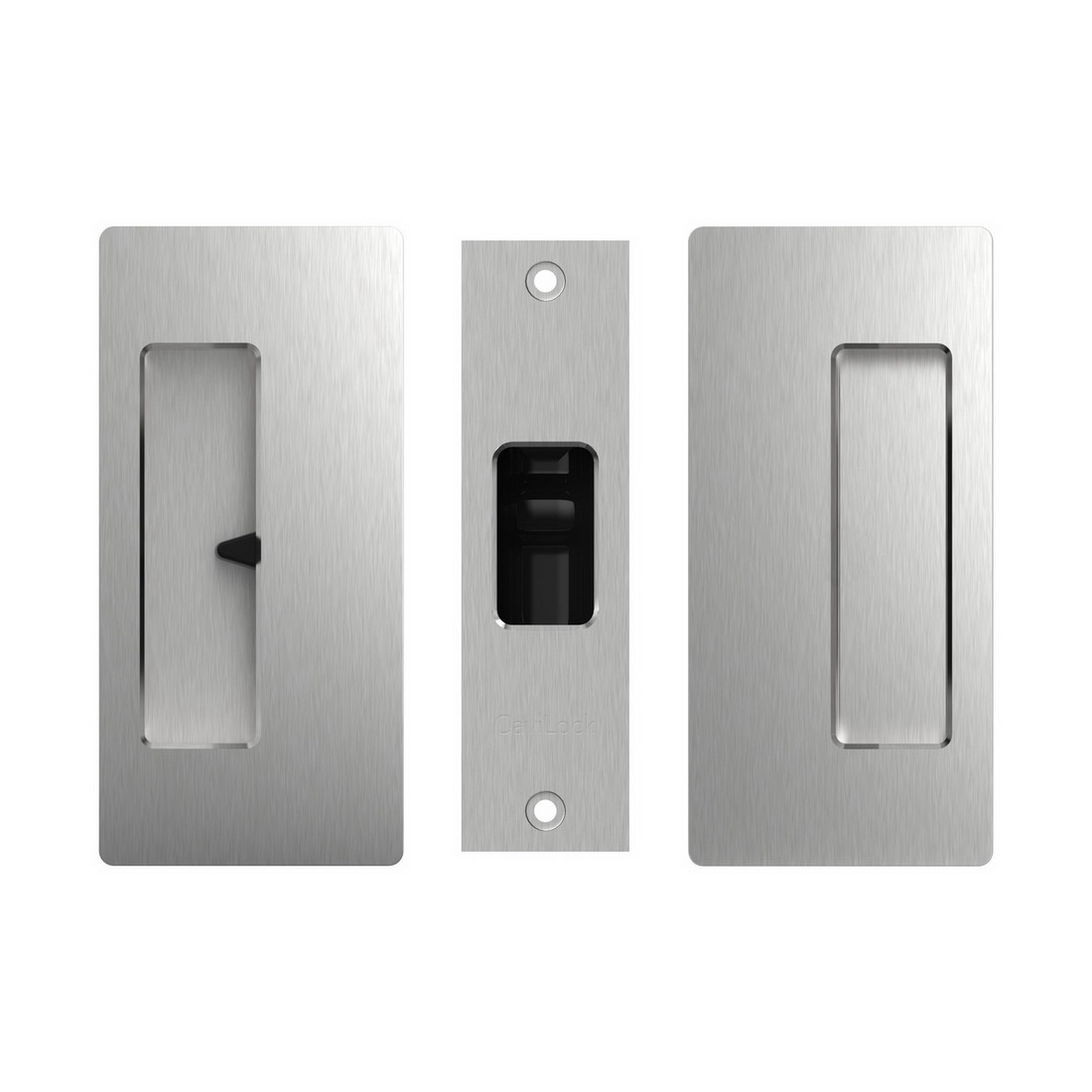 Magnetic Privacy Handle 33-40mm SC CL205-D