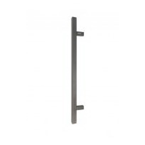 Square Entrance Pull Handle 426mm 304 Stainless Steel 7055-SS