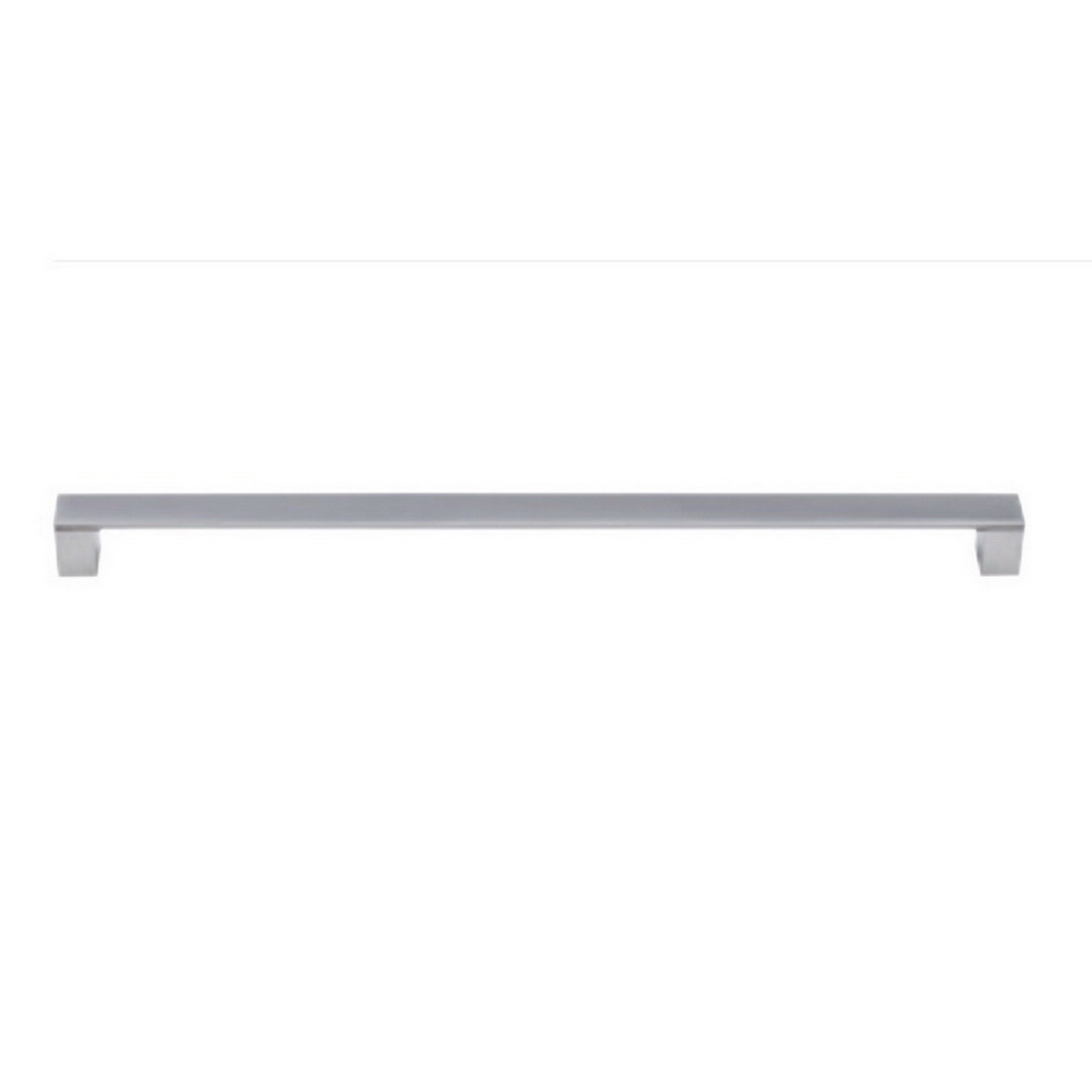 Melo Cabinet Handle 448mm Brushed Nickel