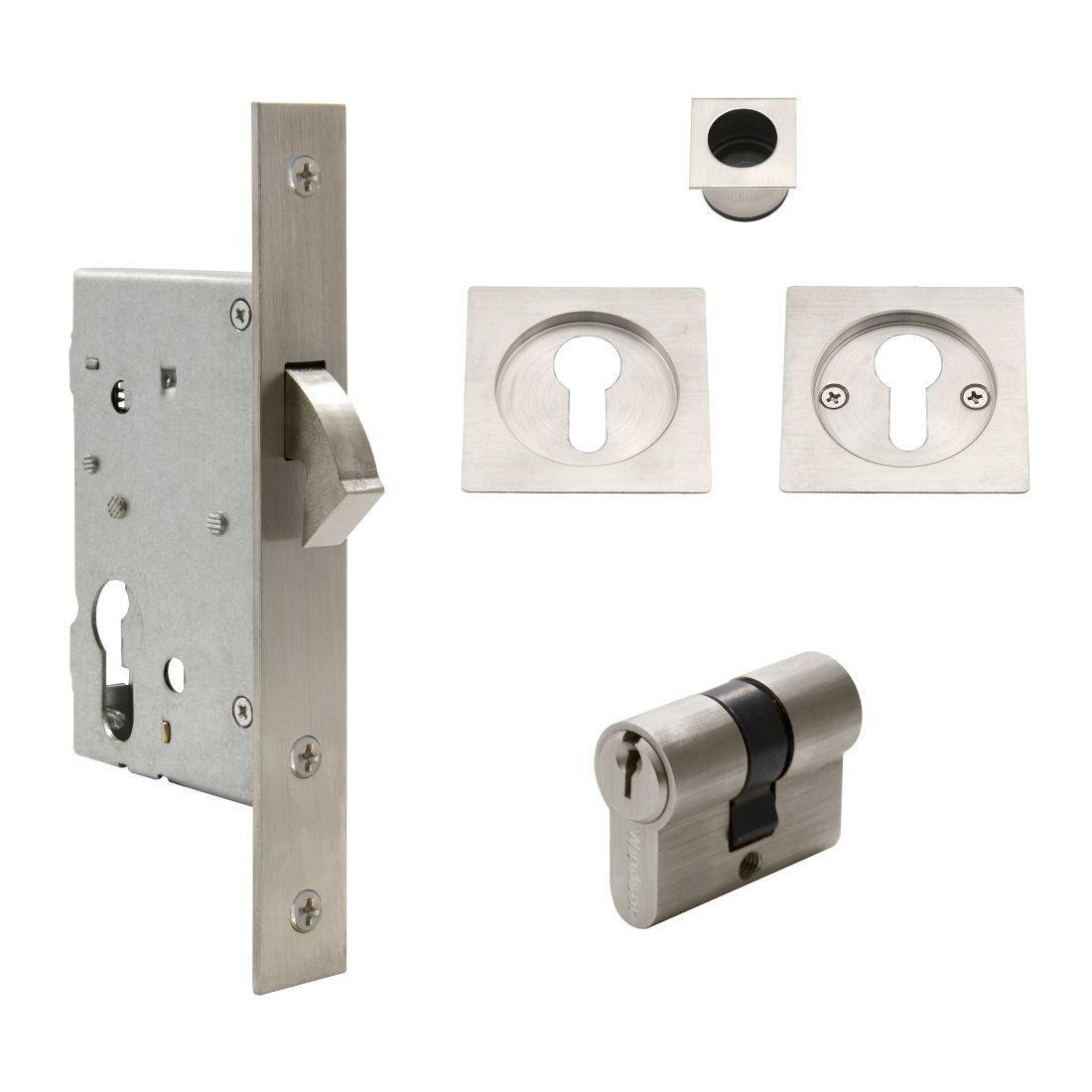 CavitySuite Locking Kit Square Stainless Steel