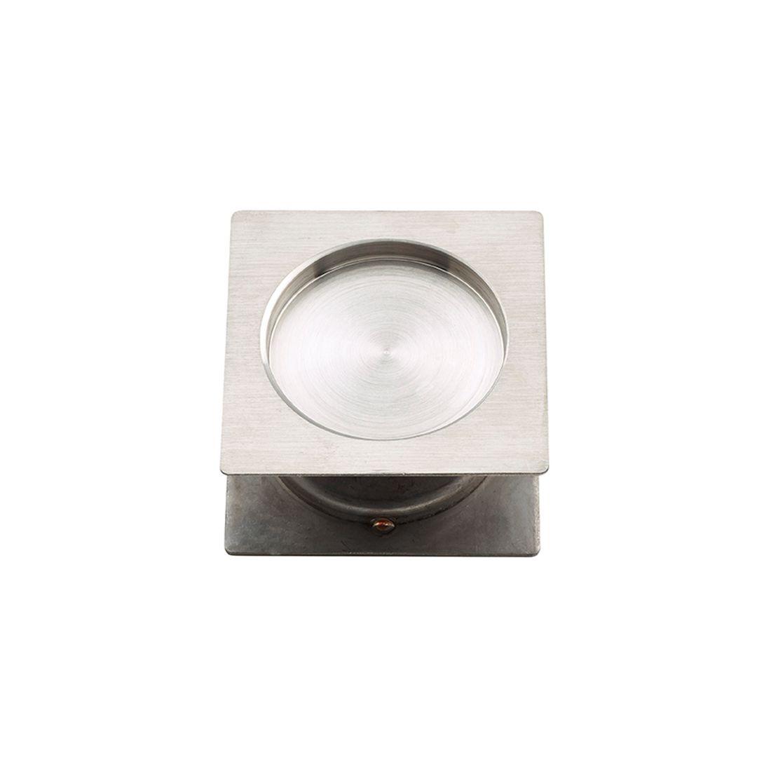 CavitySuite Wardrobe Kit Square Stainless Steel