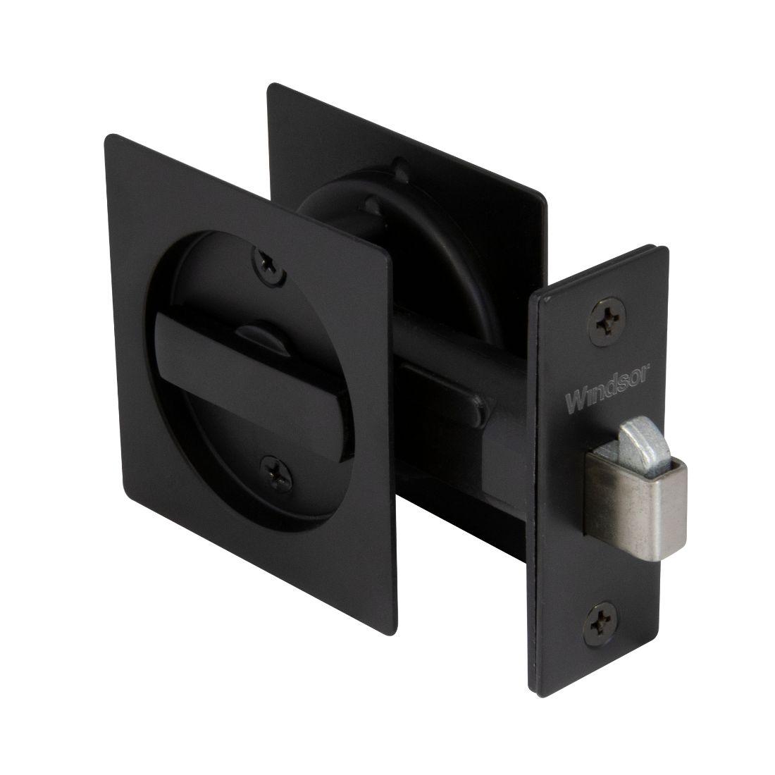CavitySuite Privacy Kit Square Black