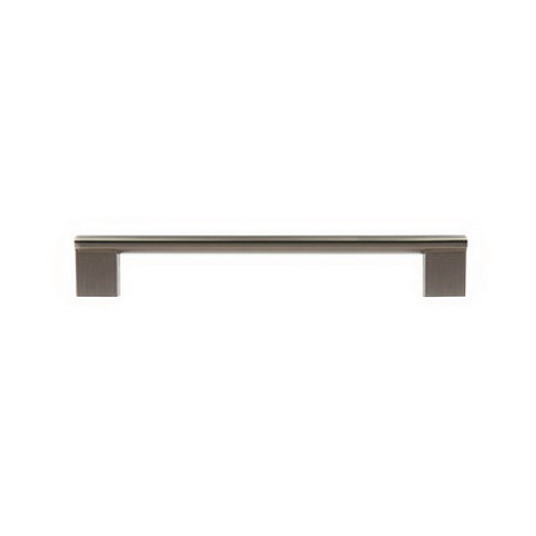 Minerva Cabinet Handle 192mm Graphite Nickel