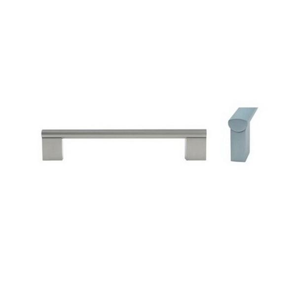 Minerva Cabinet Handle 160mm Graphite Nickel