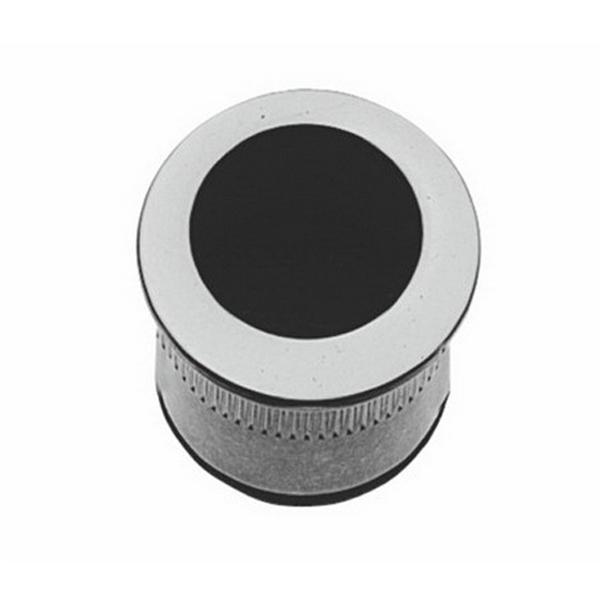 CavitySuite Edgepull Round Graphite Nickel